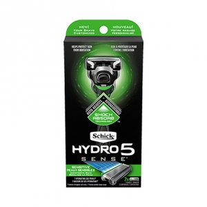 Бритва Schick Hydro 5 Sense Sensitive