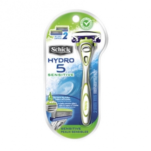 Бритва Schick Hydro 5 Sensitive