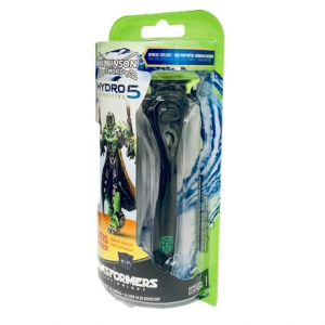 Набор Wilkinson Sword Hydro 5 Sensitive (1 бритва + 4 картриджа)