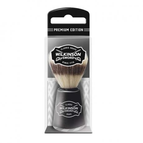 Помазок для бритья Wilkinson Sword Classic Shaving Brush